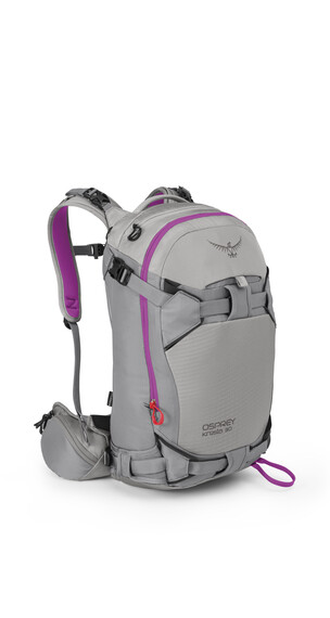 Osprey Kresta 30 - Sac à dos Femme - gris/violet